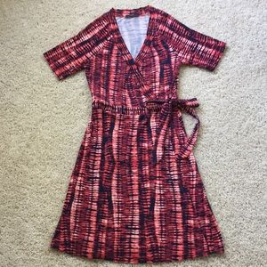 TART | Wrap Dress